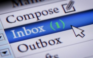 using email to get more patients