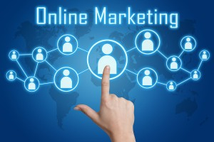 how to online marketing